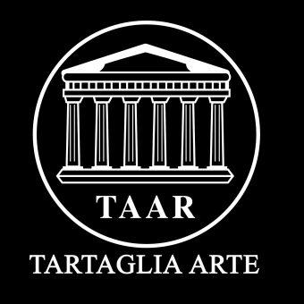 Tartaglia Arte cria projeto onde expõe online uma obra por dia
