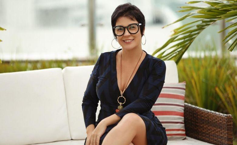 Sexóloga Danni Cardillo dá dicas para surpreender seu parceiro