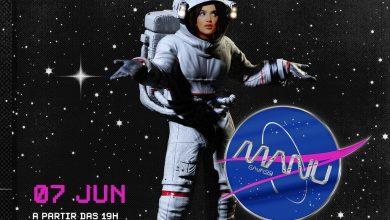 Foto de Manu Gavassi fará live Interplanetária neste domingo pelo Multishow