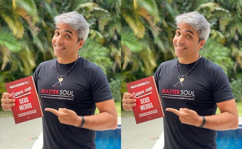 Paulo Alvarenga vai usar as redes sociais para ajudar as pessoas