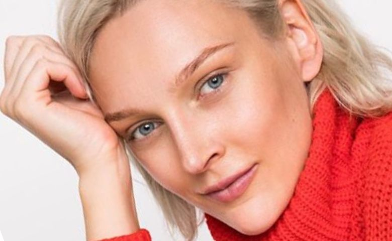 Victoria Jancke Atriz alemã vai gravar filme no Brasil