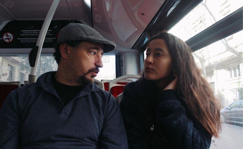 SarauemCasa recebe Guilherme e Maria Júlia Milagres