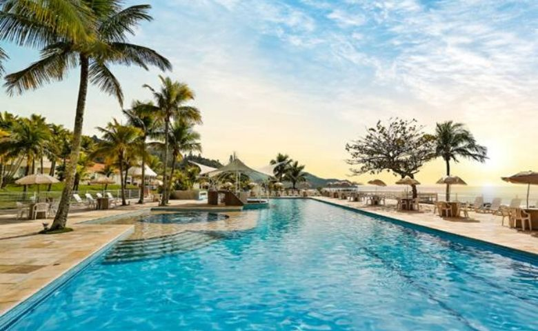 Itapema Beach Resorts By Nobile SC reabre em julho