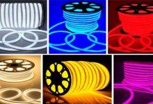 Foto de AM LED da Santa Efigênia é destaque em LED