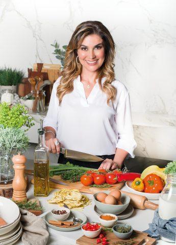 Brueth Carvalho prepara linha orgânica de alimentos