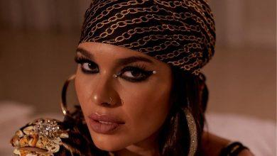 Foto de iTunes cantora Lary entra em maior playlist de pop do Brasil