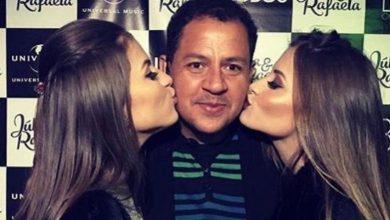 Foto de Sertanejas Júlia e Rafaela serão entrevistadas por Junior Mendes