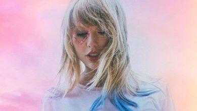 Foto de Taylor Swift confirma show único no Brasil para 2020