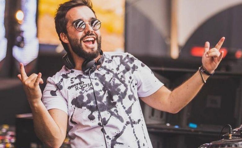 Jota Quest ganha remix oficial de Pic Schmitz e Breno Rocha