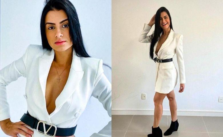 A blogueira Carol Nunes aposta em um formato na televisão