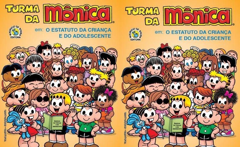 Instituto Mauricio de Sousa e os direitos da criança e do adolescente