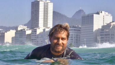 Foto de Surfista lança canal no YouTube e nome será escolhido por fãs