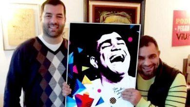 Foto de Ebano Kalil promoveu uma ação de marketing com a Talentmix