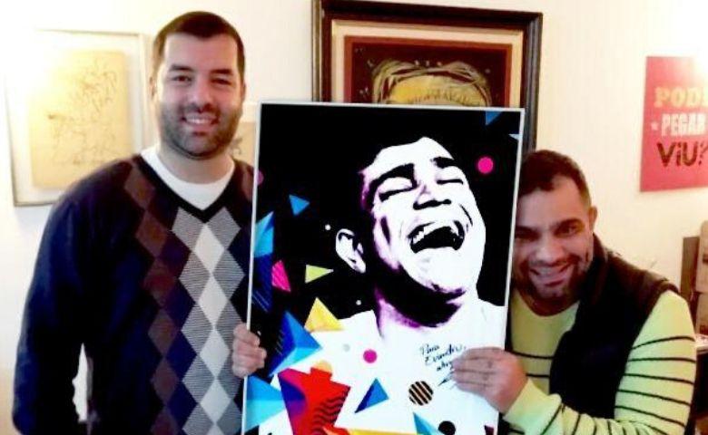 Ebano Kalil promoveu uma ação de marketing com a Talentmix