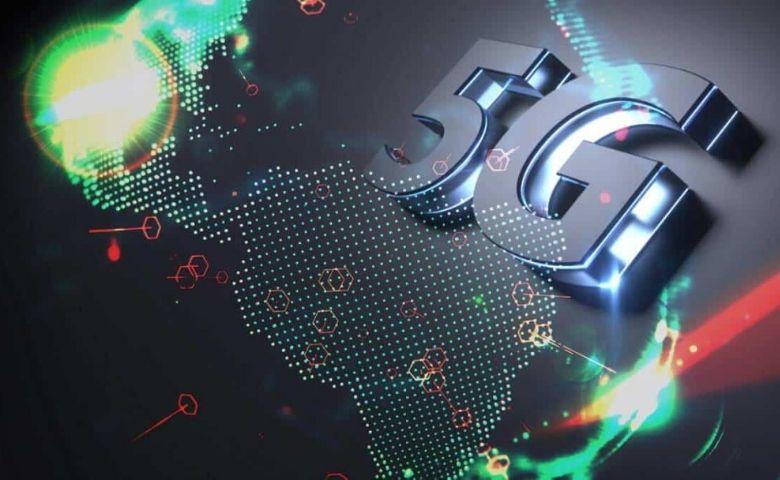 5G chega ao Brasil antes mesmo de leilão da Anatel