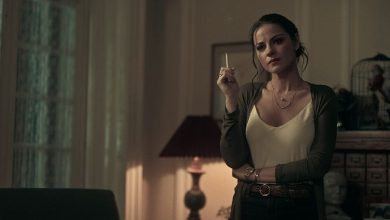 Foto de Maite Perroni estreia em nova série original da Netflix