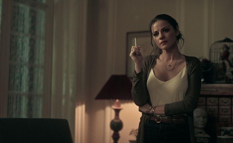 Maite Perroni estreia em nova série original da Netflix