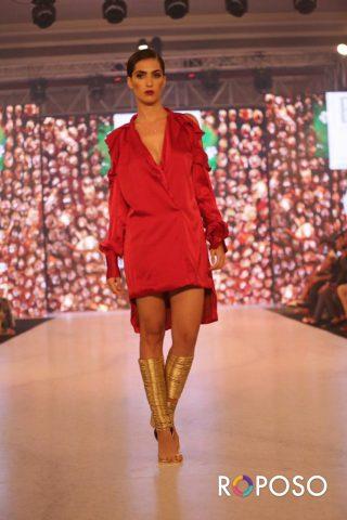 Fernanda Cecília Trindade fala sobre carreira de modelo e assédio