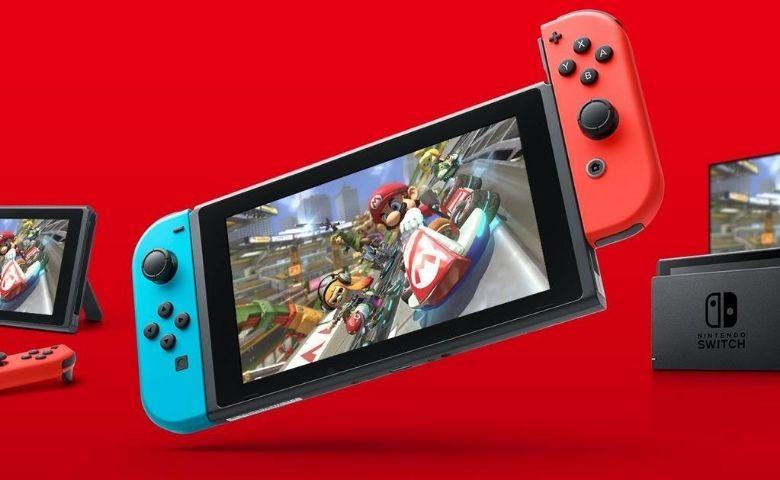 Nintendo chegará oficialmente ao Brasil segundo Switch