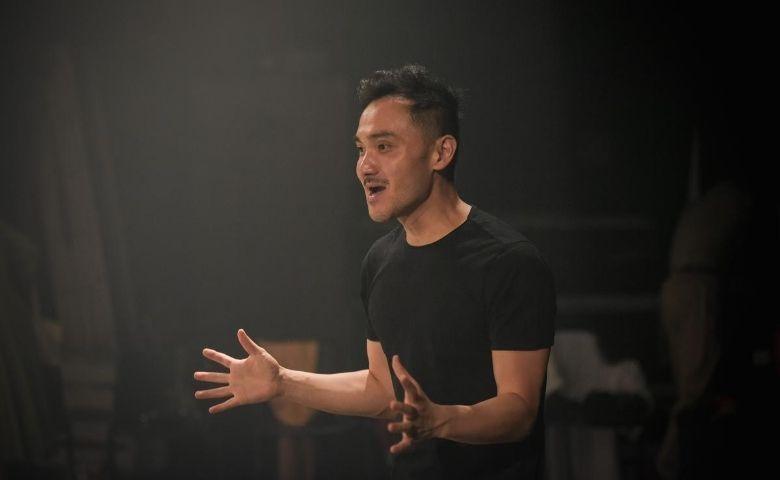 Dan Nakagawa estreia em novembro inspirado nas Living Dolls