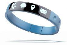 Foto de Nova criação do microLED flexível para aparelhos dobráveis