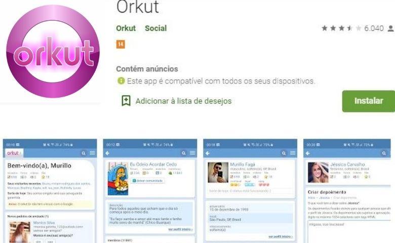 Orkut está voltando com outra plataforma saiba mais