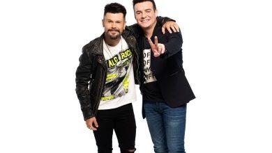 Foto de Marcos e Belutti anunciam retorno aos palcos com showdrive-in