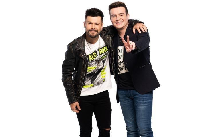 Marcos e Belutti anunciam retorno aos palcos com showdrive-in