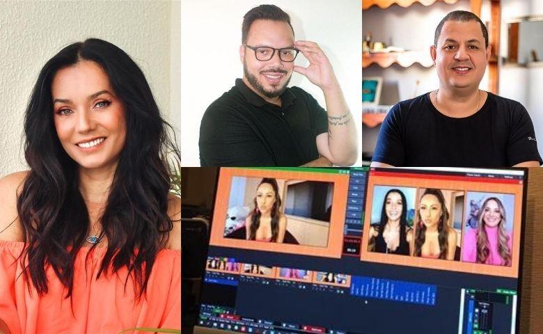 TV no celular artistas lançam novos projetos digital