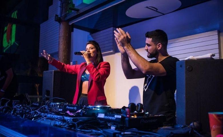 Nova faixa musical divulgam os produtores Korvo e Barja