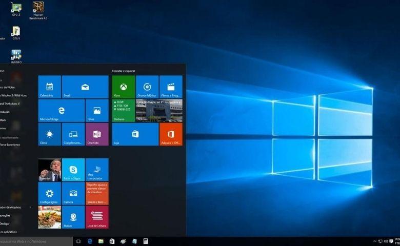 A atualização recente do Windows 10 pode danificar SSDs