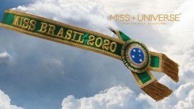 Foto de Miss Universo é o maior concurso de beleza feminina do planeta