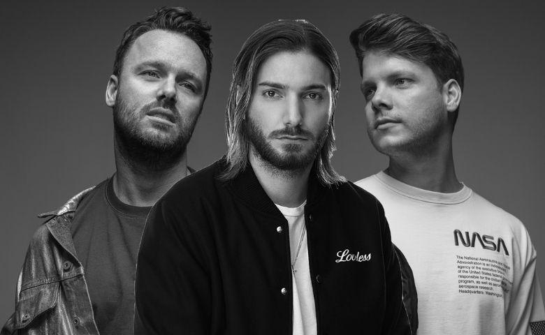 DubVision e Alesso lançam música One Last Time