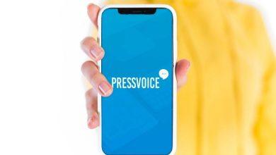 Foto de Press Voice promete ser o futuro dos contatos de imprensa