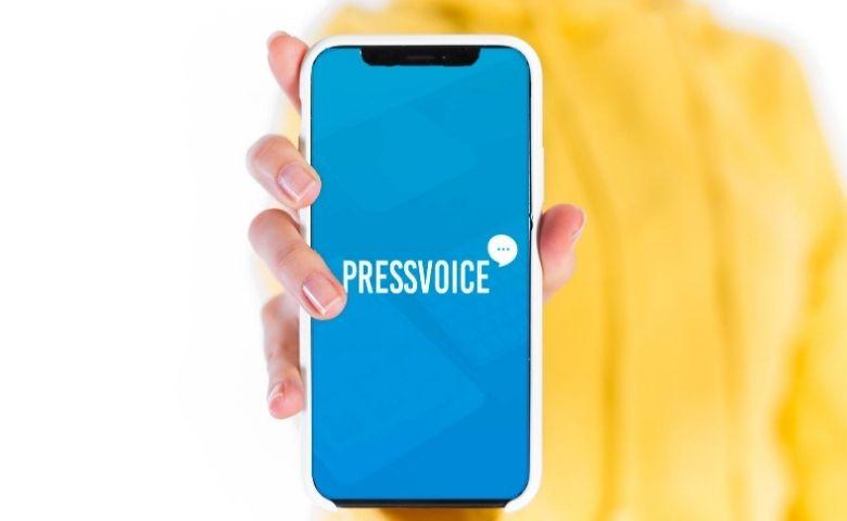Press Voice promete ser o futuro dos contatos de imprensa