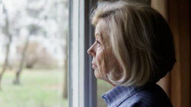 Foto de Depressão na Terceira Idade um Mal que não pode ser ignorado