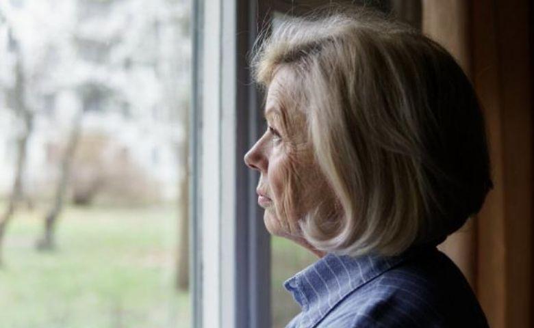 Depressão na Terceira Idade um Mal que não pode ser ignorado.