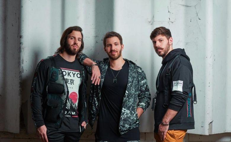 Audax lança música com forte tributo àcultura clubber