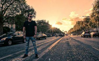 Kiko Franco produz remix oficial para Midnight de Alesso