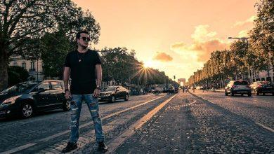 Foto de Kiko Franco produz remix oficial para Midnight de Alesso