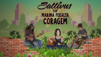 Foto de Banda Sattivus lança música em parceria com Marina Peralta