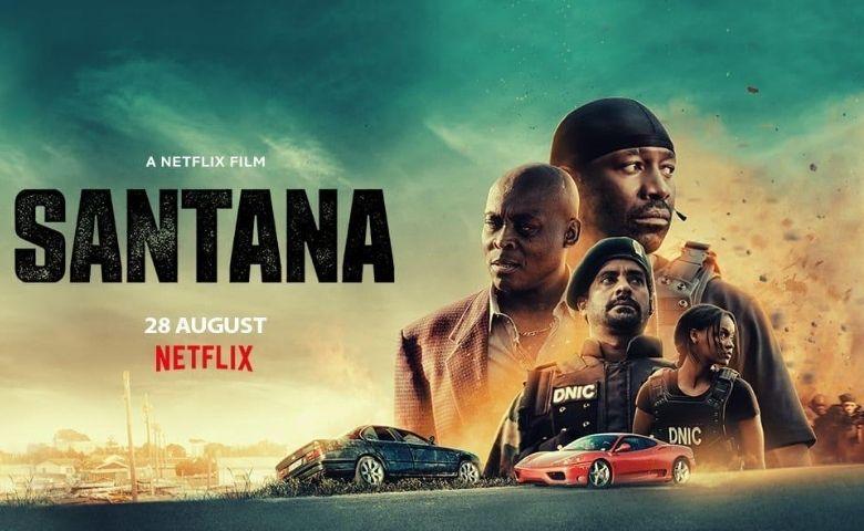 Netflix terá Cinema de Angola por primeira em cartaz