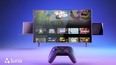 Foto de Amazon desafia Microsoft e Google com serviço de jogos