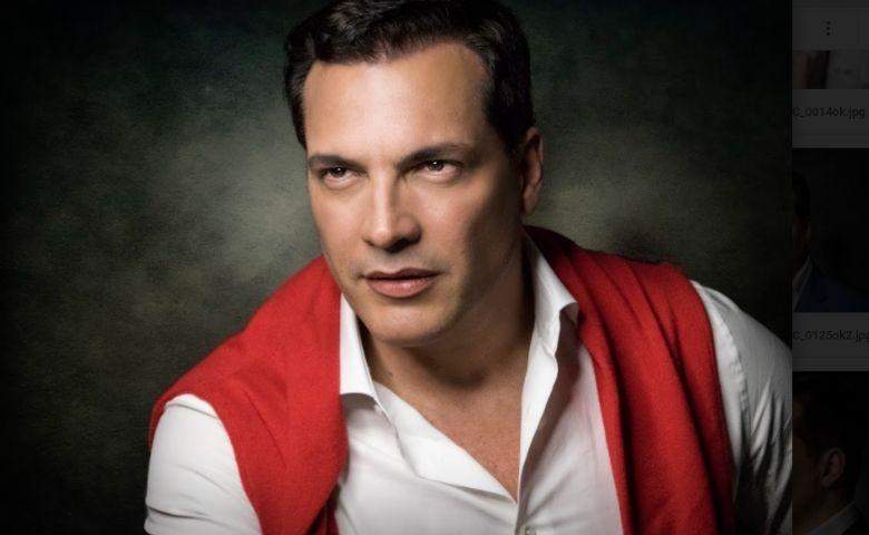 Daniel Boaventura anuncia single com canções de Natal