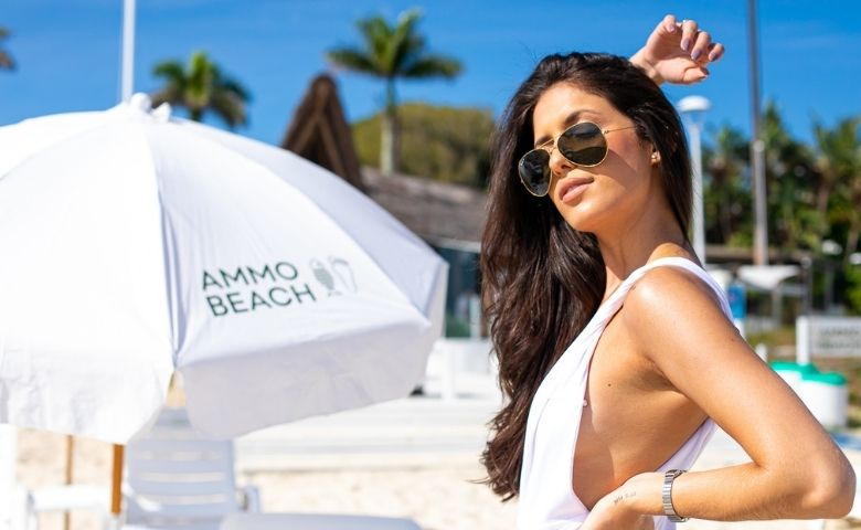 Ammo Beach reabriu com uma excelente gastronomia