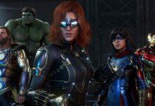 Foto de O Marvel's Avengers está disponível hoje no Xbox One