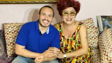 Foto de Júnior Pacheco lança uma entrevista fresquinha em seu programa