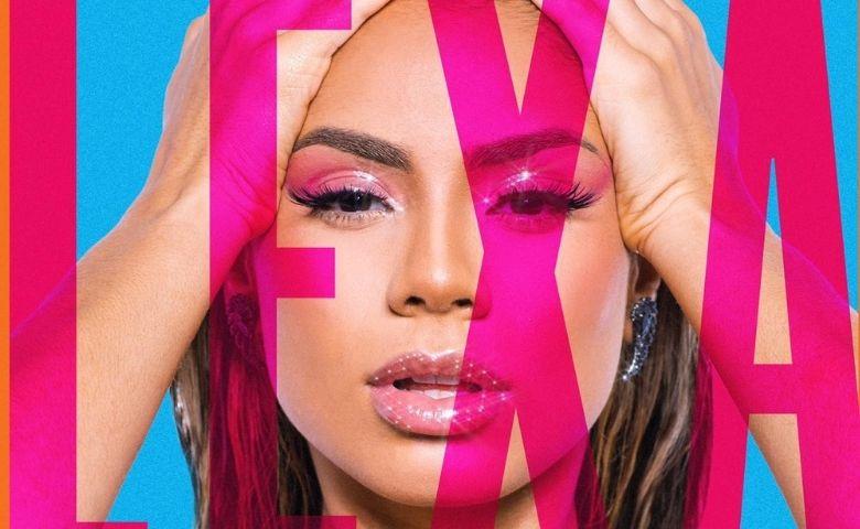 Lexa anuncia novo álbum com mix de ritmos especiais