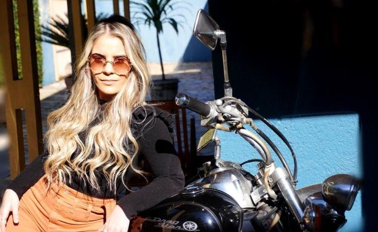 Influencer Janinne Jasem está bombando com lifestyle