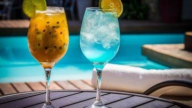 Foto de Aprenda a fazer o refrescante e delicioso drinkLagoa Azul